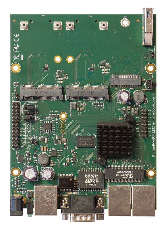 RouterBOARDs